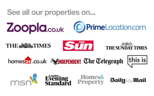 View our Properties on...